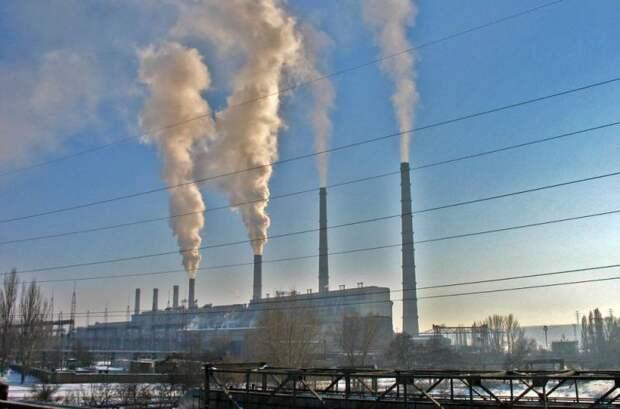 Над Украиной нависла угроза энергетической катастрофы