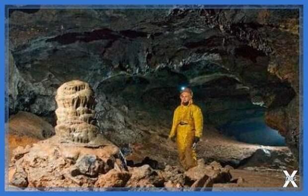 Пещера Кашкулака