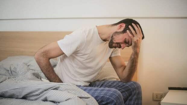 Слабость в руках и ногах может являться признаком рассеянного склероза
