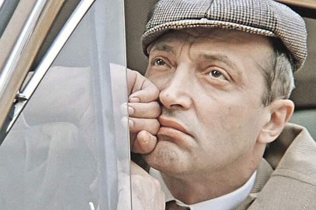 Михаил Козаков: Я не гуру, а просто пожилой человек