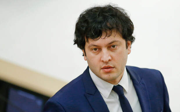 Глава правящей партии Грузии поблагодарил силовиков за задержание Мелии