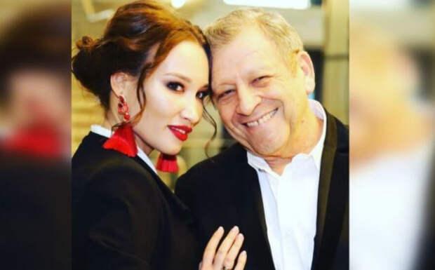 Смерть Грачевского стала катастрофой для его молодой жены