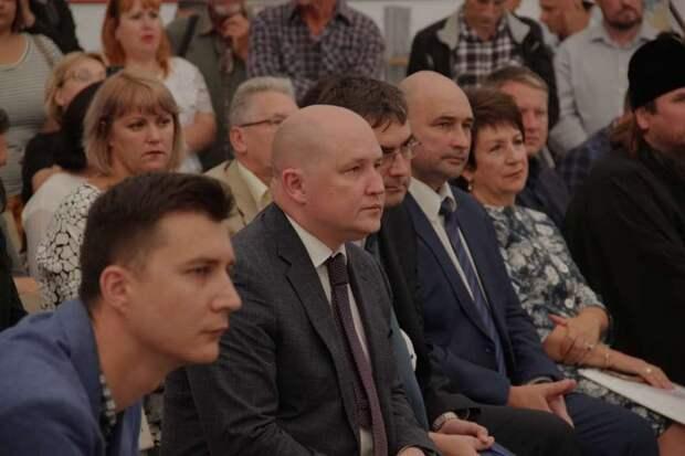Развожаев может отдать Лебедеву строительство домов для бюджетников