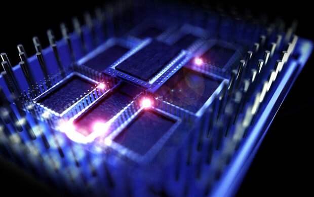 Физики разработали новый точечный квантовый переключатель для электроники
