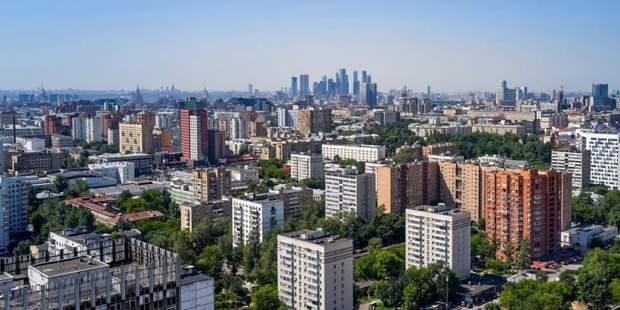 Собянин рассказал об отношении к электросамокатам на улицах Москвы. Фото: М. Денисов mos.ru