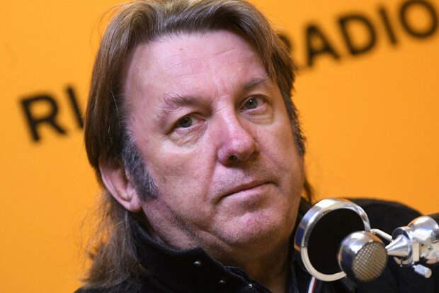 Композитор Лоза объяснил свое отсутствие всоставе жюри шоу«Голос. Дети»
