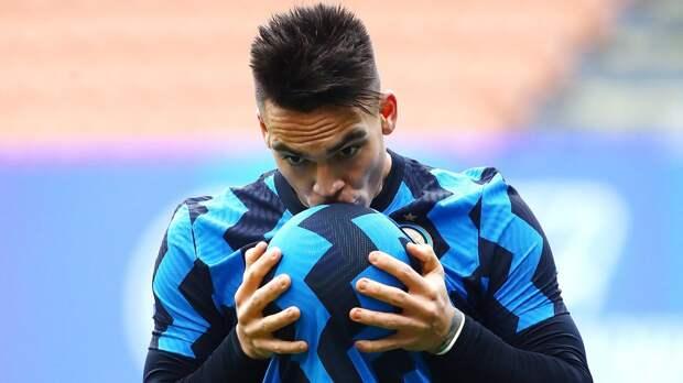 «Интер» близок к продлению контракта с Лаутаро Мартинесом