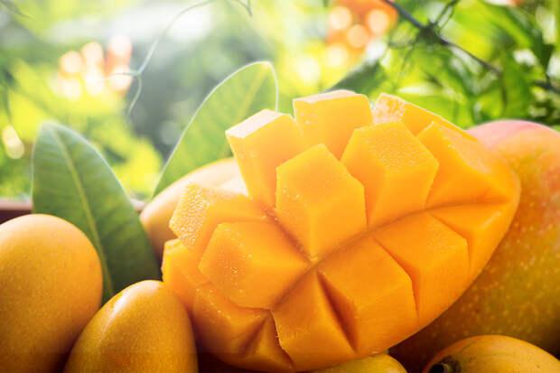 Не апельсины: 12 продуктов с большим содержанием витамина С