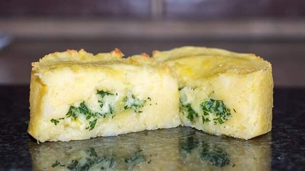 ИДЕИ ДЛЯ ВЧЕРАШНЕГО КАРТОФЕЛЯ IrinaCooking, видео рецепт, еда, картошка, картошка в духовке, картошка вкусная, кулинария, рецепт