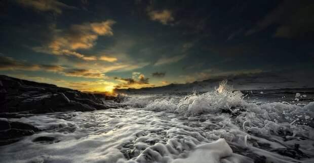 Затишье перед бурей: ученые выяснили причину этого феномена
