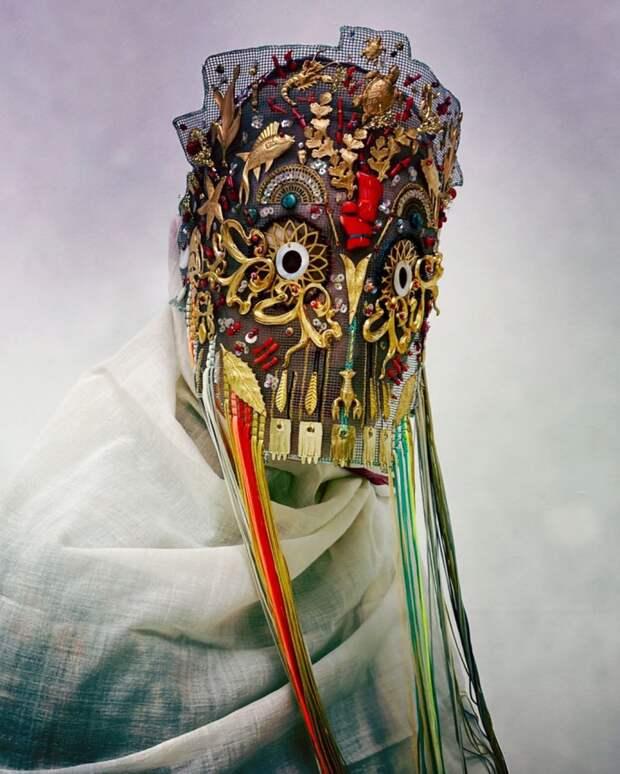 Злободневное о масках