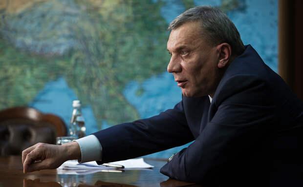 В катастрофе Сухого никто не виноват, сказал вице-премьер Борисов!