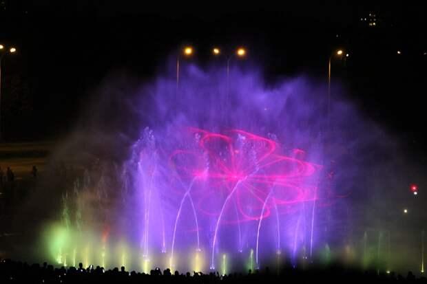 Феерия света в Москве. Как прошел фестиваль «Круг света»? Фото: pixabay.com