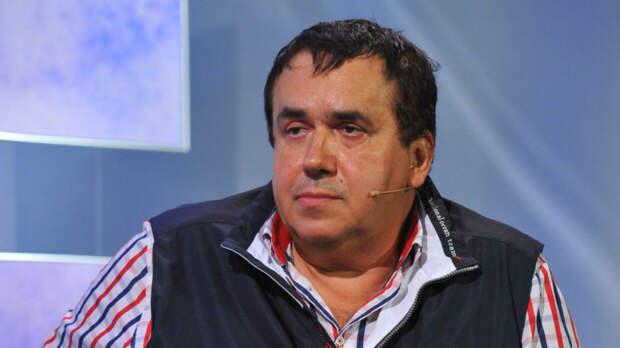 Садальский призвал прогнать музыкальных редакторов федеральных телеканалов
