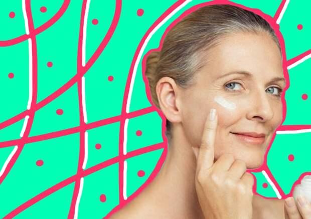 Преждевременное старение кожи: можно ли продлить молодость?