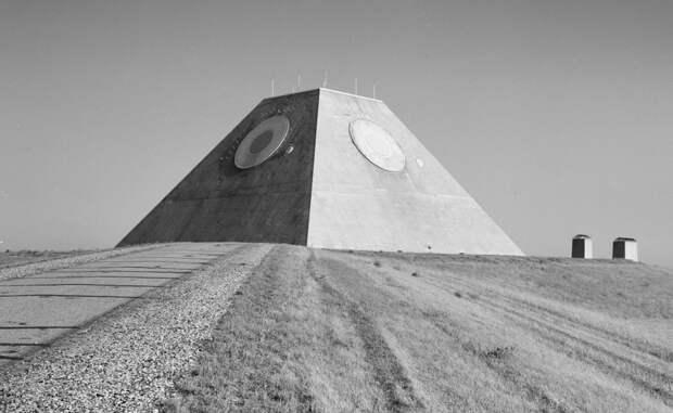 Пирамида: секретный американский проект 70х