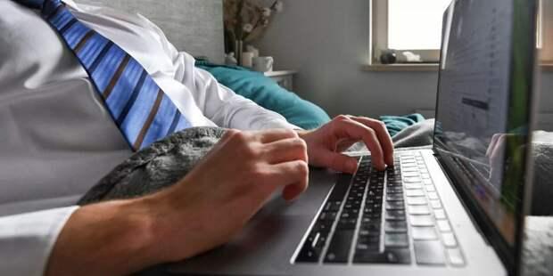 В Москве в конце мая пройдет онлайн-форум Key Buyers Event. Фото6 mos.ru