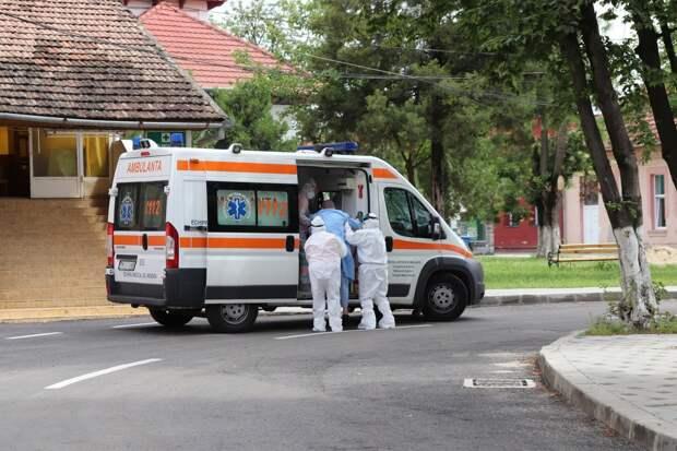 Смертность от коронавируса в Европе достигла критических значений