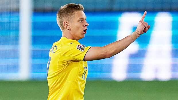 Зинченко: «Если сборная Украины не обыграет дома Финляндию, то ничья с французами будет не важна»