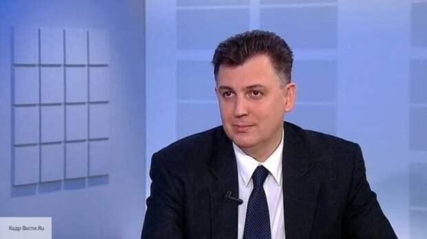 Дудчак заявил, что разрушение Украины идет полным ходом, страна теряет целые отрасли