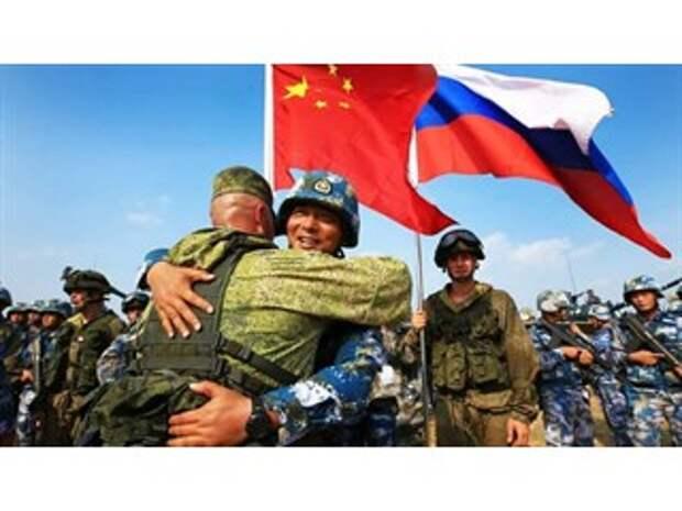 Благодаря российско-китайскому партнерству мир снова стал двухполярным