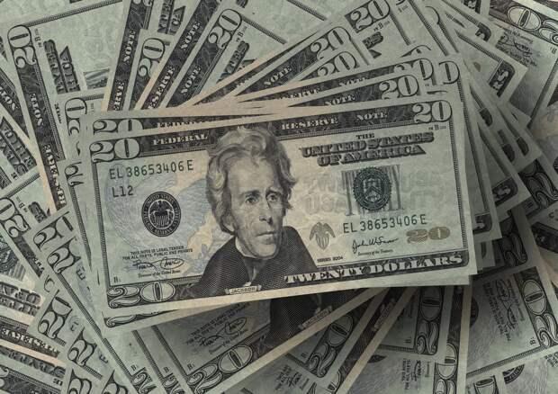Неудачи США в Афганистане значительно не повлияют на доллар