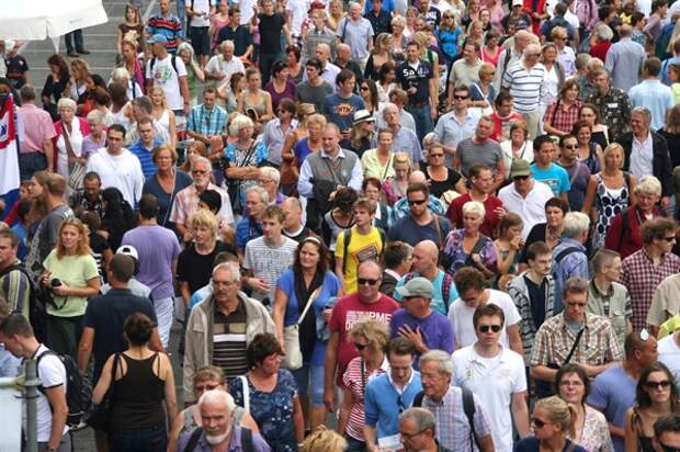 В Севастополе проверят объекты массового скопления людей