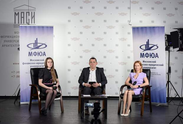 Абитуриенты университета на Волгоградке встретятся с приемной комиссией в онлайне