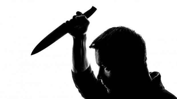 Бывший уголовник с ножом пытался ограбить букмекерскую контору в Петербурге