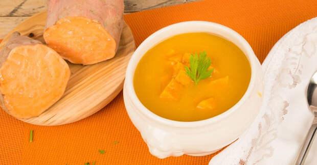 Суп для похудения, устранения вздутия живота, воспаления суставов и не только…