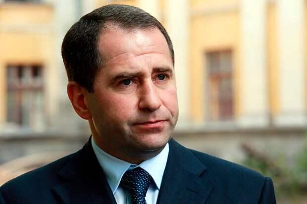 Михаил Бабич посетовал, что вопрос о вхождении Белоруссии в состав РФ высосан из пальца