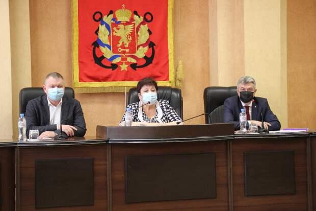 В Керчи выберут официальный гимн города