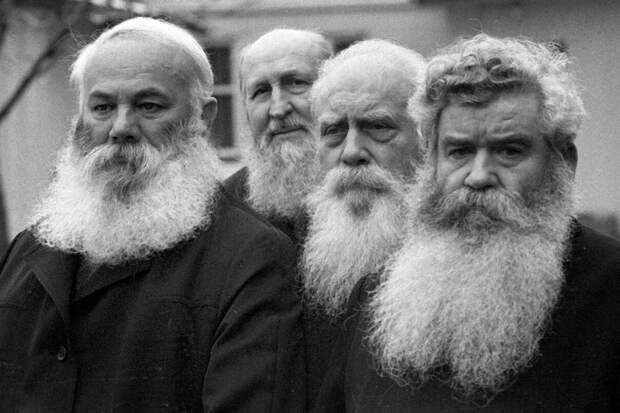 Гигиена старообрядцев. Что поймут мусульмане и не поймут русские?