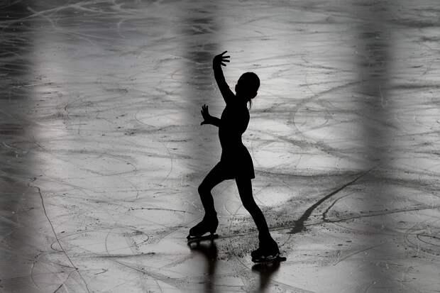 Новая Загитова? 11-летняя ученица Тутберидзе исполнила рекордный прыжок
