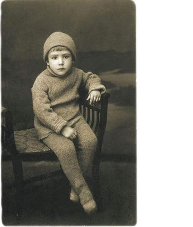 Знаменитый и неизвестный Юрий Никулин