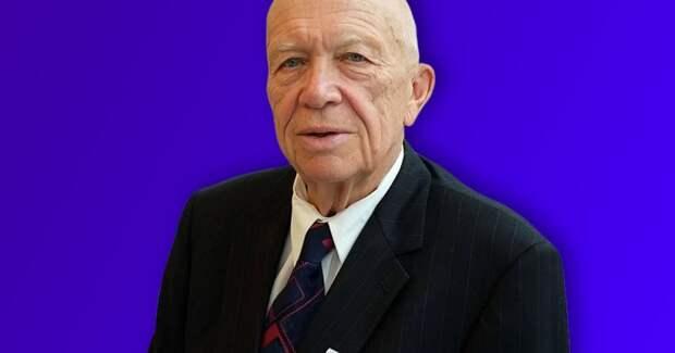 ⚡️Сын Хрущева умер от выстрела в голову