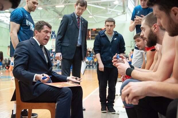 Баскетбольный клуб «Купол-Родники» будет сотрудничать с «Ижсталью»