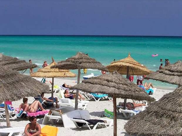 "Тур в Тунис ""Отдых в Тунисе на курорте Махдия в августе"""