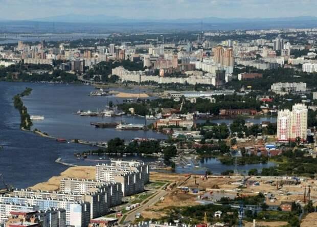 Сразу 17 депутатов хабаровской городской думы вышли из ЛДПР