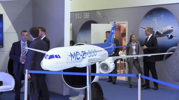Авиасалон МАКС-2019 показал превосходство России в авиационно-космической отрасли