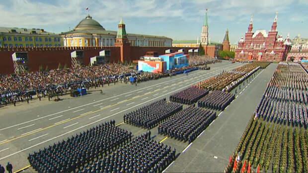 Приедет ли Зеленский на Парад победы в Москву?