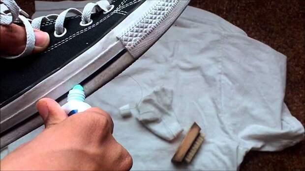 5 лайфхаков с зубной пастой, которые вас удивят