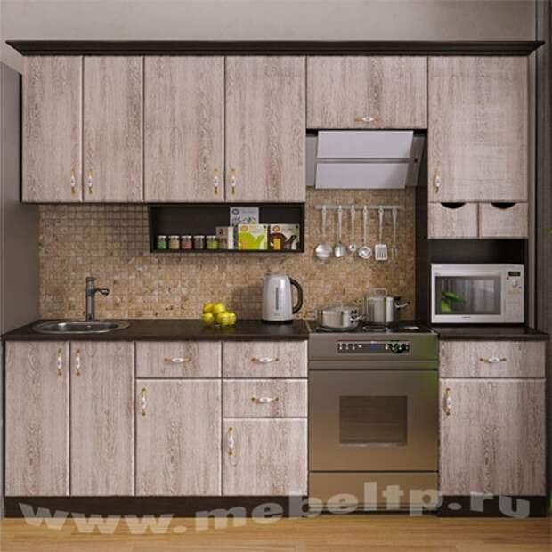 Дизайн мечты своими руками: тонкости выбора модульной мебели для кухни