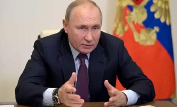 Серый кардинал на шахматной доске Путина. Кто должен был начать зачистку элит