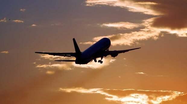 Украина арестовала 13 российских самолетов из-за Крыма