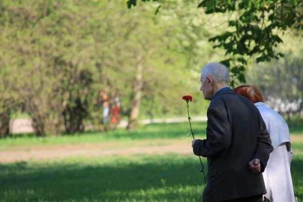 В Удмуртии ветераны получат специальные выплаты ко Дню Победы