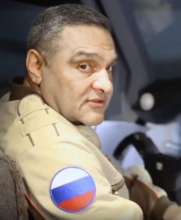 Летчик рассказал о первом полете Ту-160М в небе над Казанью