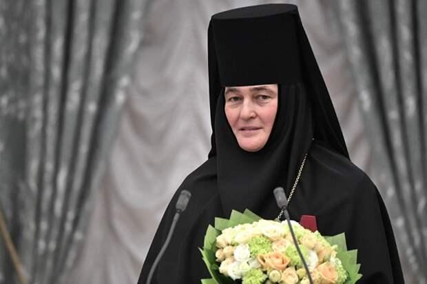 Как зарабатывает семья «самой влиятельной женщины в РПЦ»