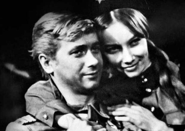 Маруся и Янек