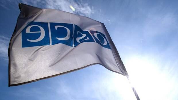 ОБСЕ рекомендует не признавать белорусские выборы